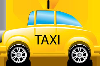 Заказ такси в Кирилловке