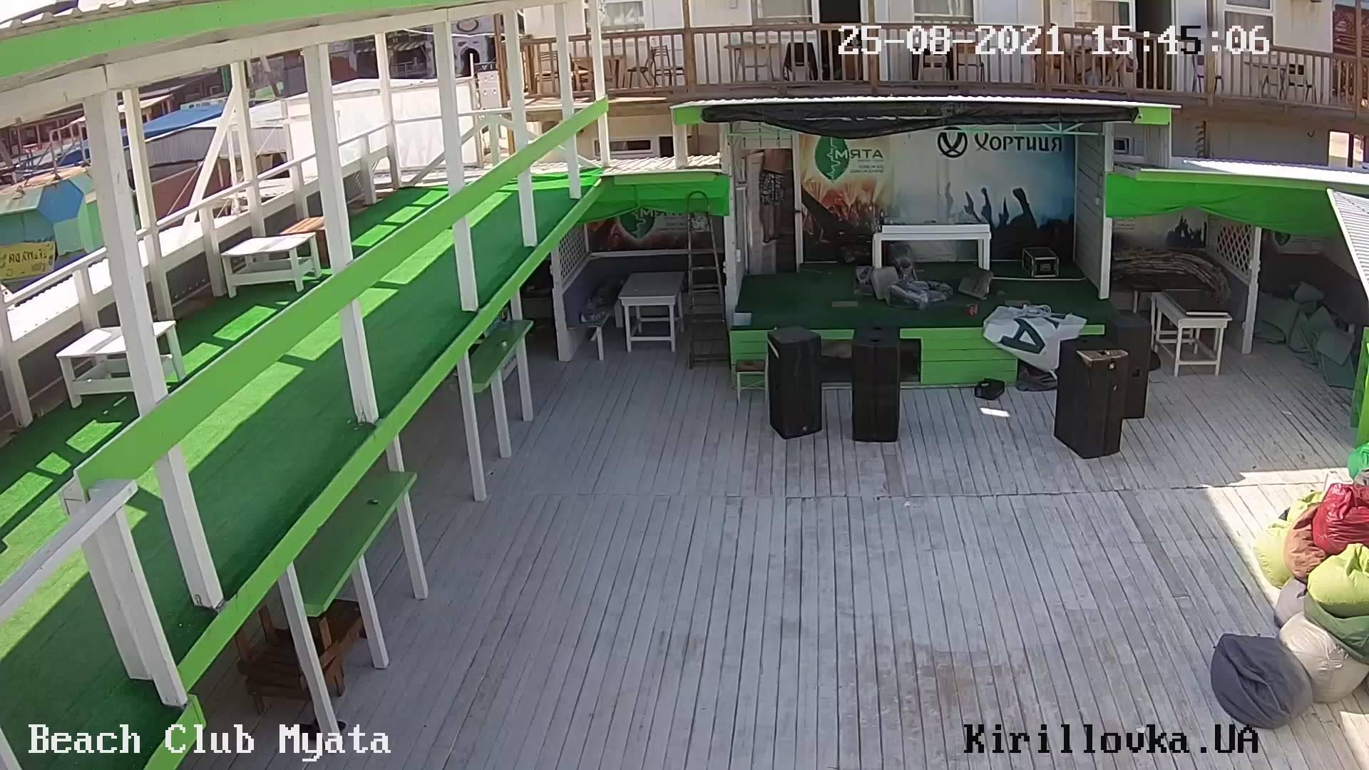 веб камера Мята Кирилловка